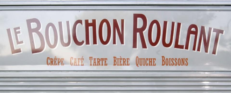 Le Bouchon-Roulant Catering Foodtruck Crêpes Flammkuchen Café